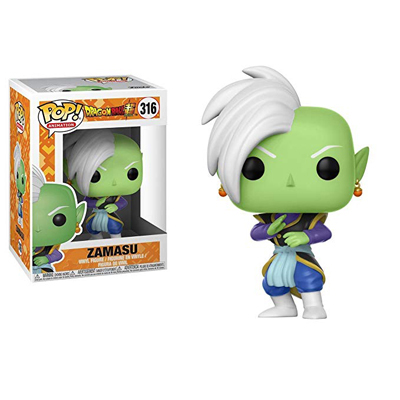 Funko pop Official Amine   Dragon Ball  Vinyl Action Figure Collectible Model Toy