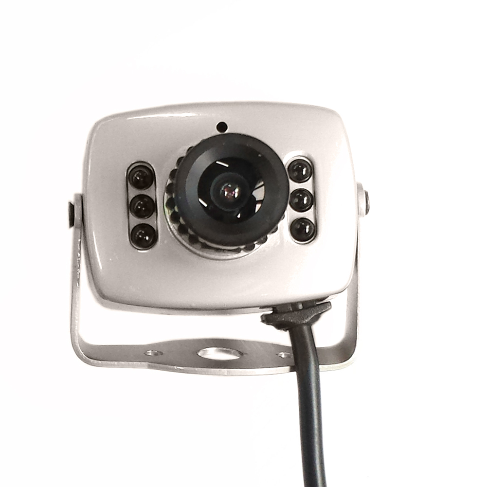 HD 960P Mini AHD DVR Camera 2500TVL 1.3MP CCTV Security Camera 3.6mm Lens #D1