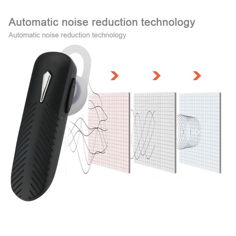 Mini Wireless Bluetooth Headset Headphone Stylish Sports Stereo Earphone For iPhone Smart Phones