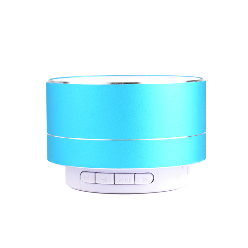 Mini Bluetooth Wireless Speaker Portable Super Bass Stereo For Tablet Smartphone