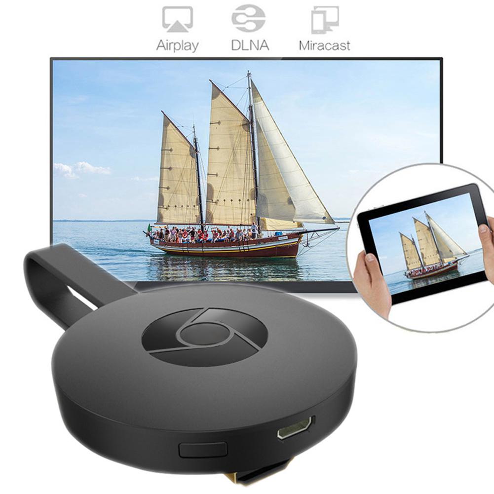 Miracast 1080P Wi-Fi Digital HDMI Media Video Streamer 2015 2nd Generation