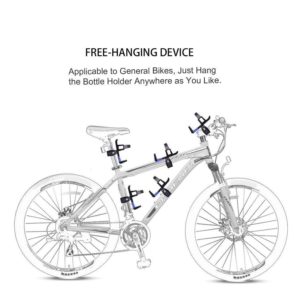Sports & Outdoors Bicycle bottleholder Mountain Bike Bottleholder Holder Rack