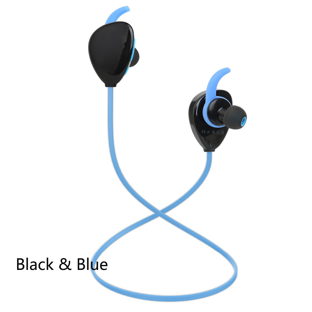 X13 Wireless Bluetooth Sports Headphone Headset Sweatproof Stereo Earphone with MIC For iPhone Smart Phones
