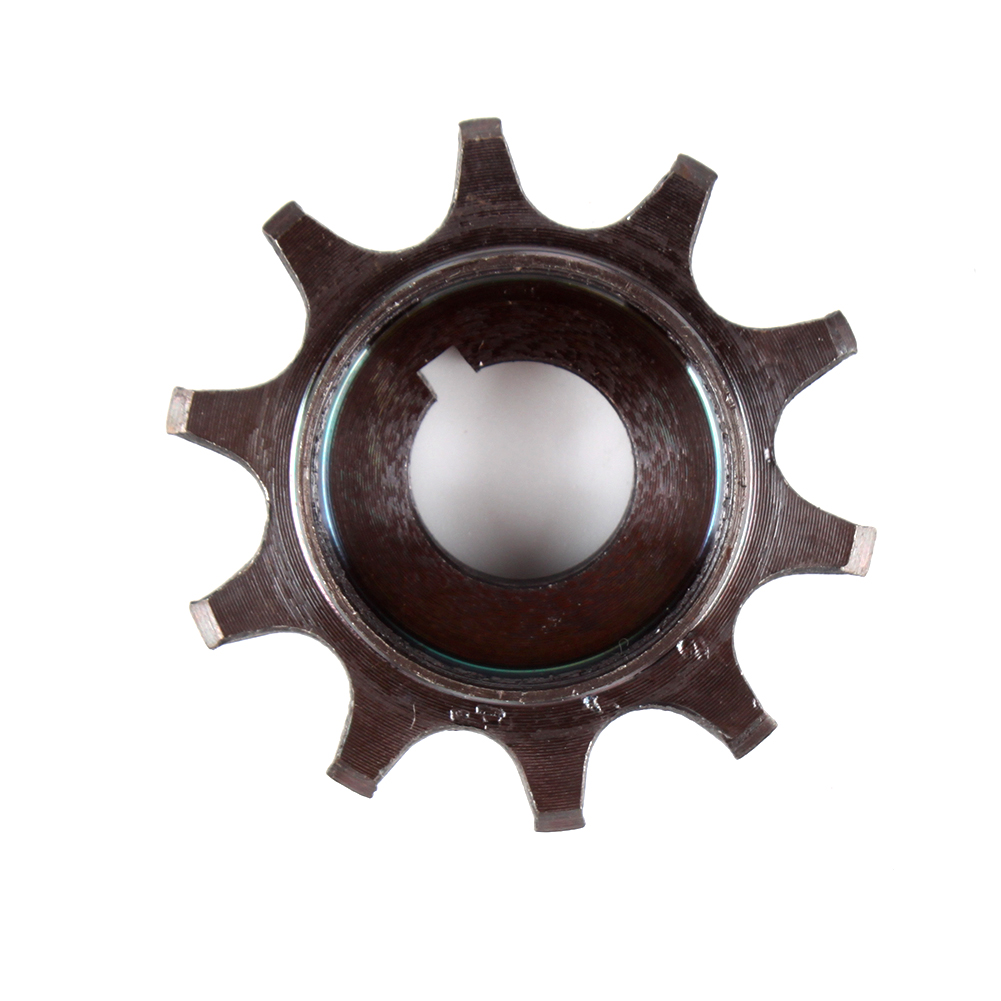 10T Clutch Gear Drive Sprocket 10T 49cc 66cc 80cc Engine Motorized Bicycle New