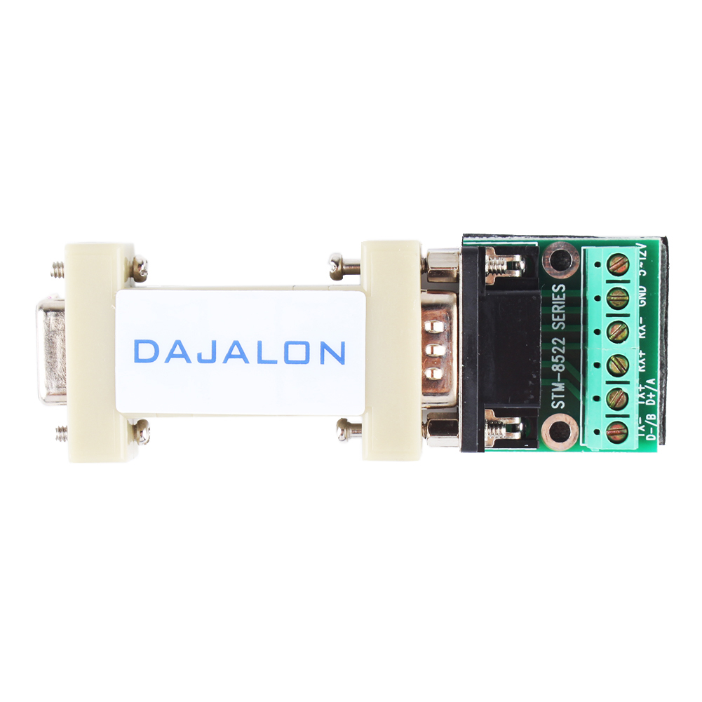 RS232 to RS485/RS422 Serial Data Converter Adapter #1