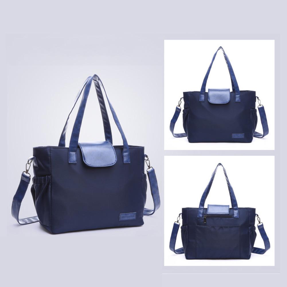 2PCS Multi-function Lunch Bag Maternity Mommy Baby Storage Mama Bag Set