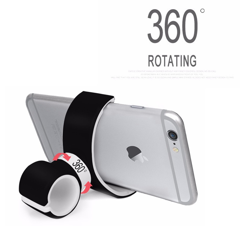 Universal Car Air Vent Mount Bicycle Holder Stands for iPhone Cellphone