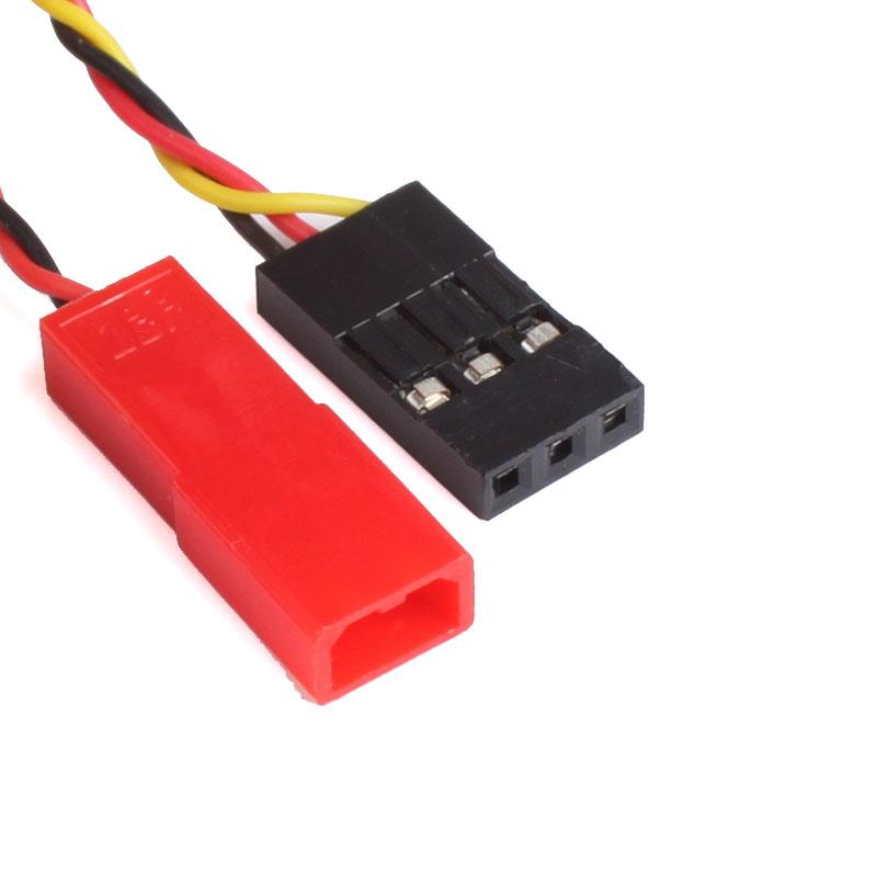 TS985 48Ch 5.8G 600mw 5km Wireless AV Video TX FPV Transmitter for Drone Racing