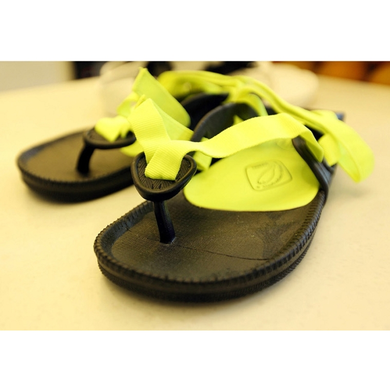 Mens Summer Athletic Outdoor Flip Flops Casual Beach Sport Sandals Shoes