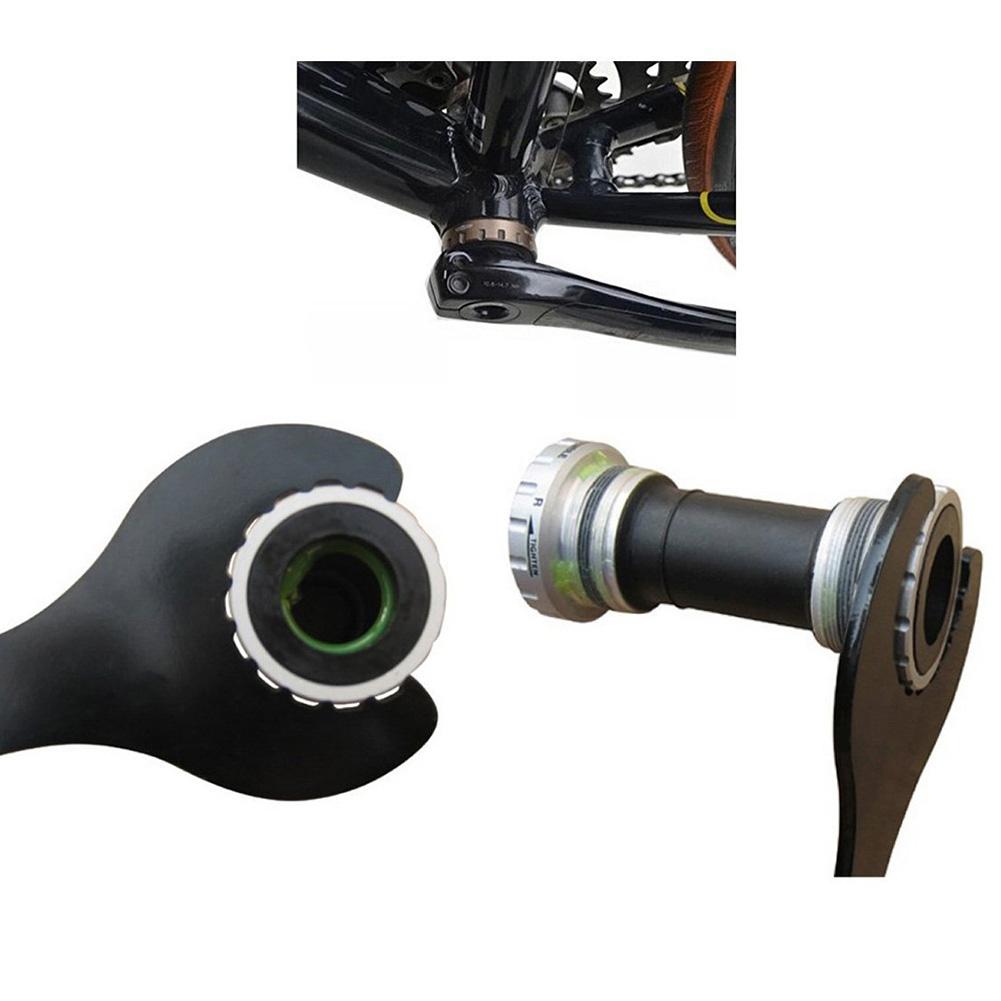 Bike Install Wrench Crankset Bicycle Repair Tools