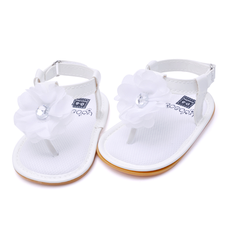 Sandals Baby Shoes Girls Boys Ventilation Shoes Soft Casual Baby Shoes