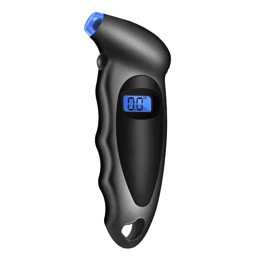 LCD Digital Tire Tyre Air Pressure Gauge Tester Tool Tyre Tools For Car Auto