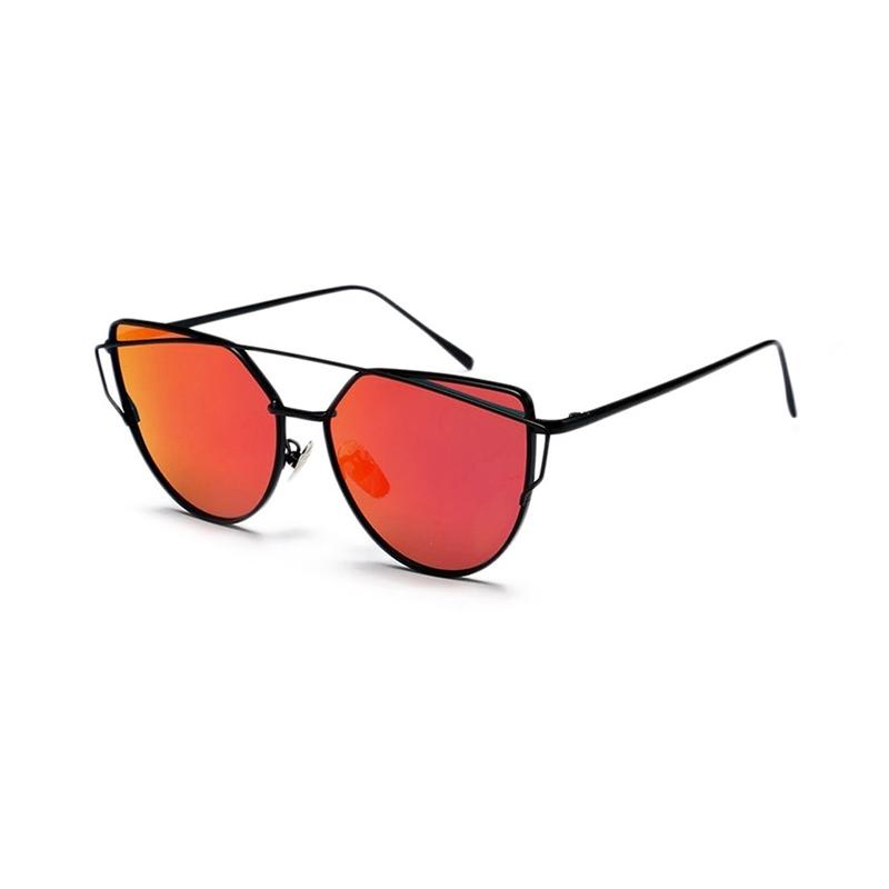Women Vintage Driving Metal Frame Flip Up Sunglasses Eyewear Shades Flip Up Sun Trendy Lens