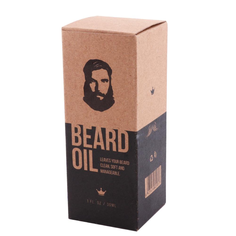 30ml Men Beard Growth Oil Women Eyelash Hair Growth Treatments Liquid Eyebrow Enhancer Serum Reliable