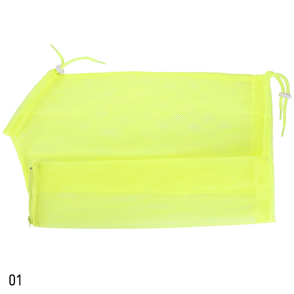 Mesh Cat Grooming Bathing Bag For Nail Trimming Injecting Examing Pet Accessories