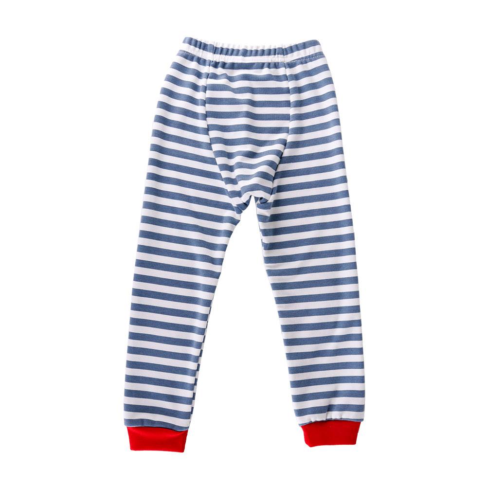 Baby Girl Fashion Clothes Casual Arrow Design Homewear Sleepwear Pyjamas Clothing Set