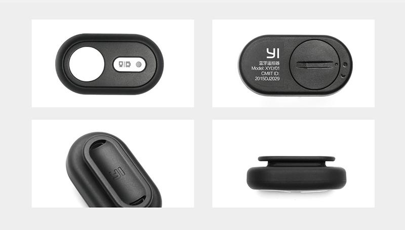Bluetooth V4.1 Remote Control Shutter Release Selfie For Xiaoyi Xiao Yi Sports Camera