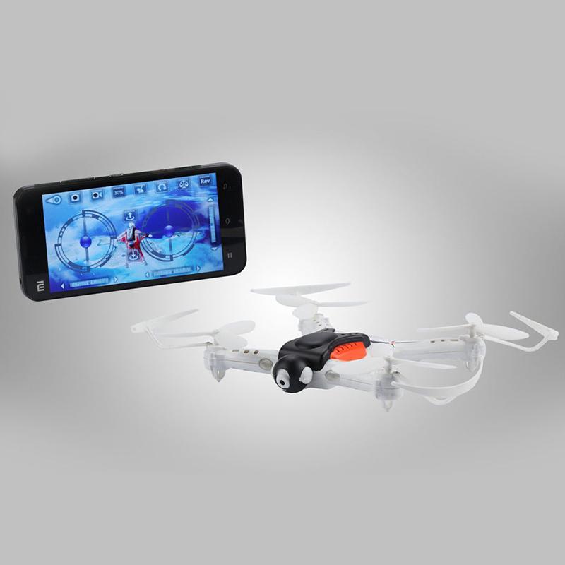 Cheerson CX-36A Wifi 4CH 2.4G Mini Remote Control Drone with Night Light