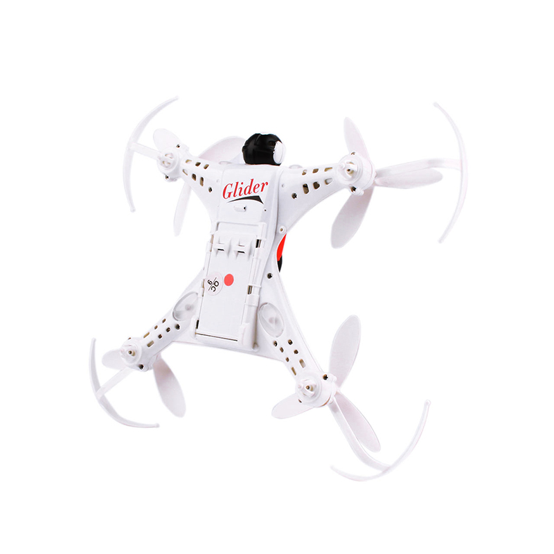 Cheerson CX-36A Wifi 4CH 2.4G Mini Remote Control Drone with Night Light