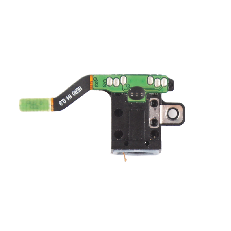 Headphone Audio Jack Port Ribbon Flex Assembly Replacement For Samsung Galaxy S7