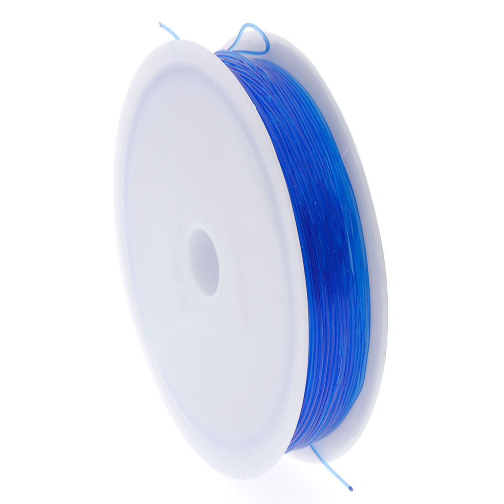Strong Crystal Elastic Beading Line Cord Thread String For DIY Necklace Bracelet Jewelry Making