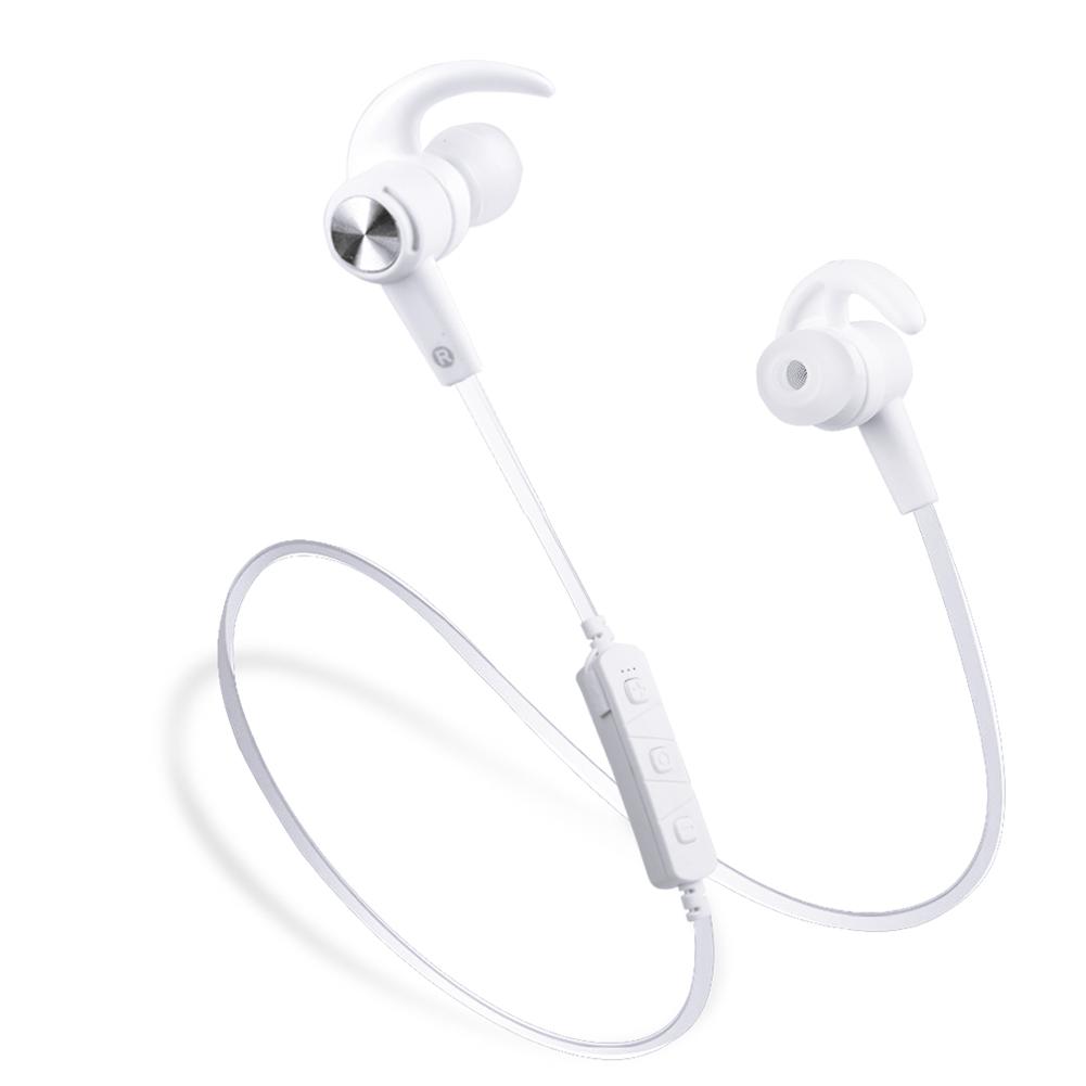 BT630 Sport Bluetooth V4.2 Headset Headphone Sweatproof Stereo Earphone Earbuds with MIC