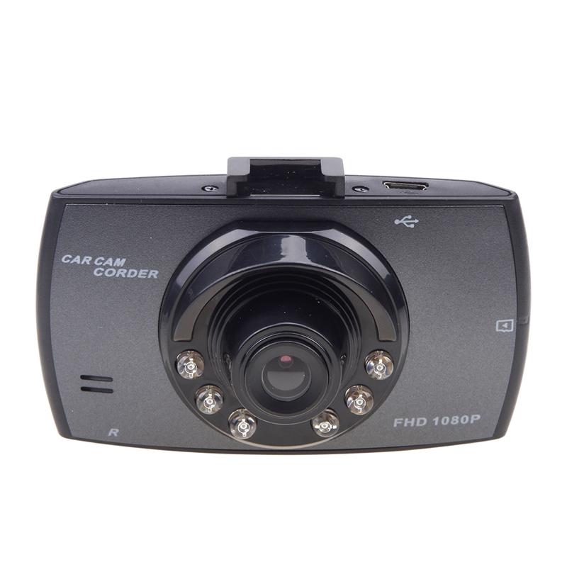 Auto Car DVR Camera Dash Video Recorder LCD G-sensor Night Vision G30