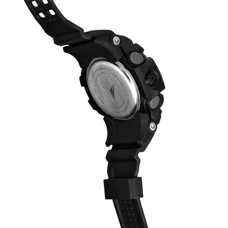 AiWatch IP67 Waterproof Bluetooth Smart Watch EX16 Sport Sleep Alarm Wearable Devices Pedometer Fitness Tracker smartwatch