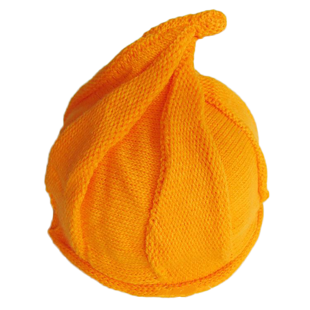 13 colors baby infant hat children cute solid knitted hat bebe caps headwear