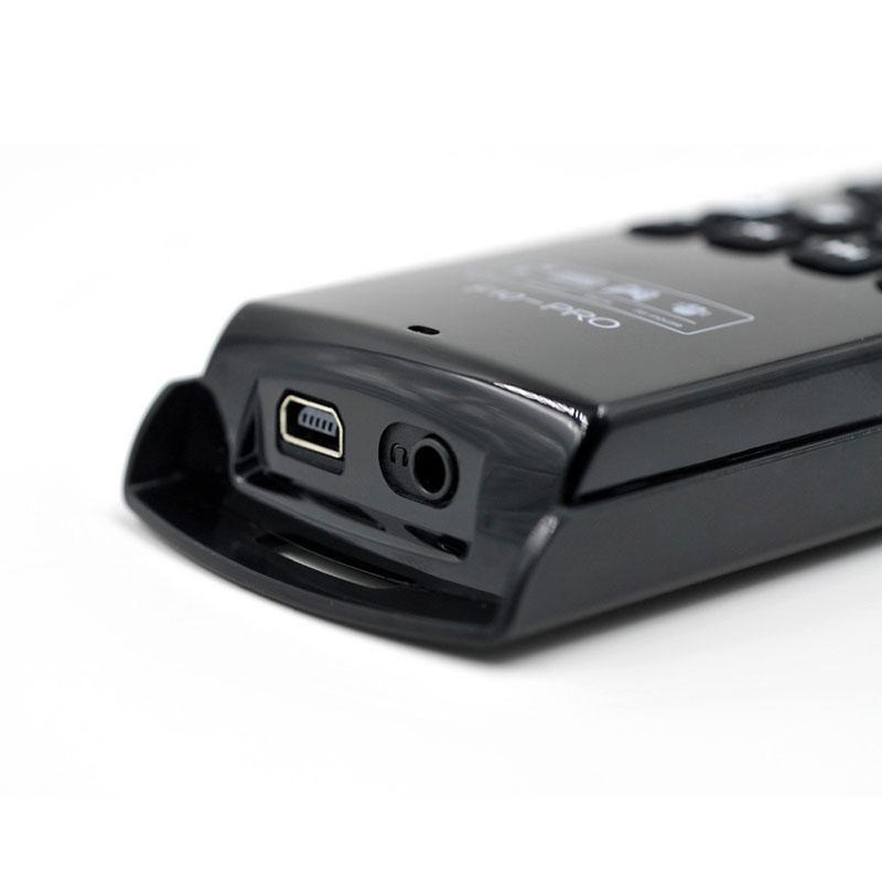 MeLE F10 Pro Media Player 2.4G RF Remote Control G-Sensor