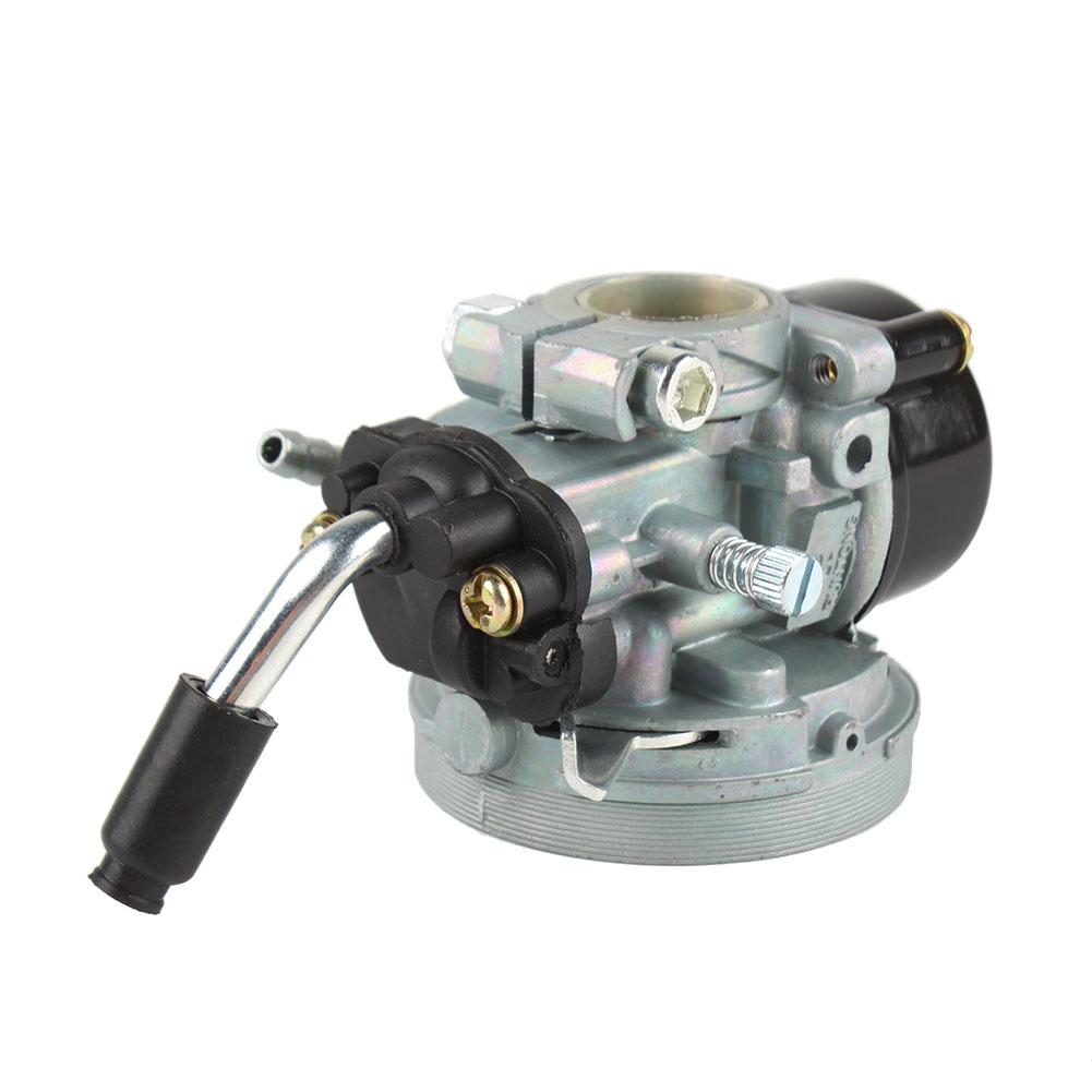 High Performance Carburetor 49cc 66cc 80cc 2Stroke Engine Motorized W/ Choke New