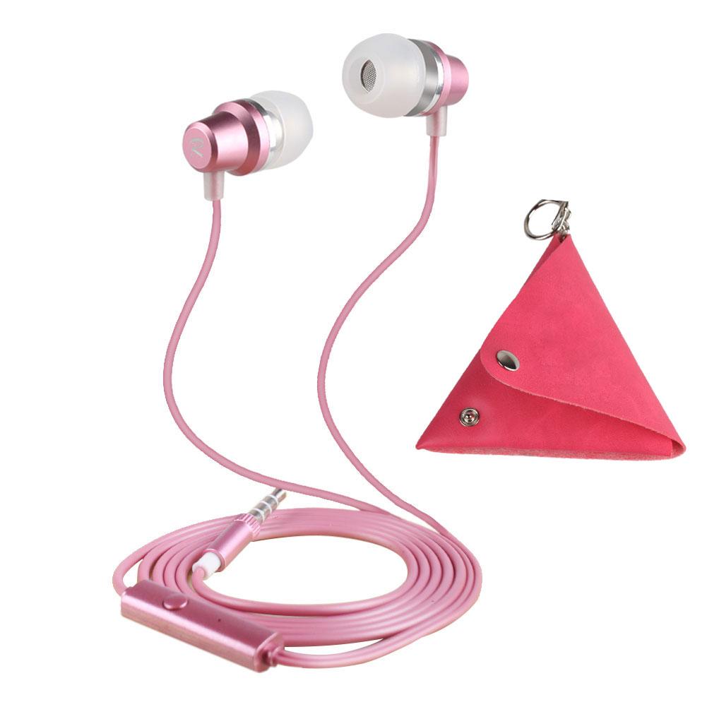 J10 In ear Stereo Bass Earphone Headphone Headset W /mic for iPhone Xiaomi Samsung Mp3