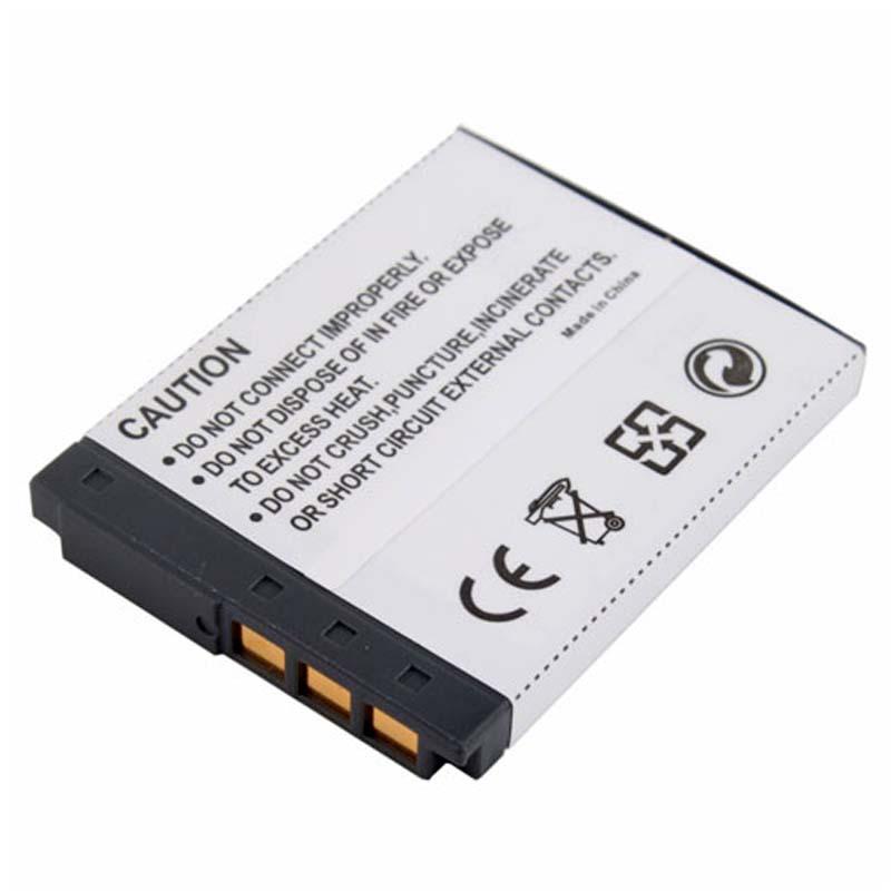 NP-BD1 NP-FD1 Battery for Sony DSC-T2 T200 T300 T500 T700 T70HDPR T200B