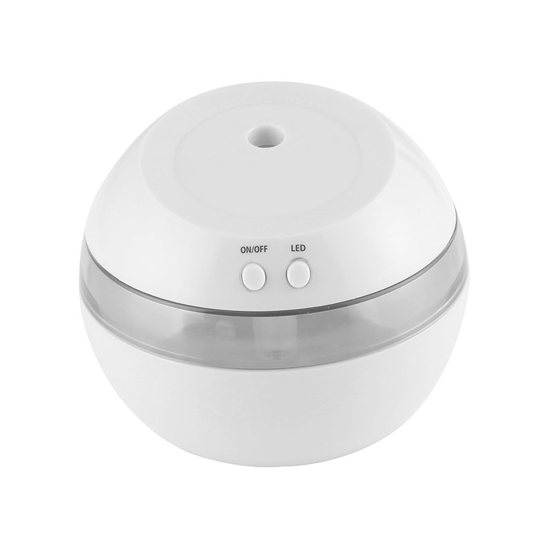 USB Humidifierl Air Diffuser Spray Ultrasonic Home Aroma Purifier Ionizer