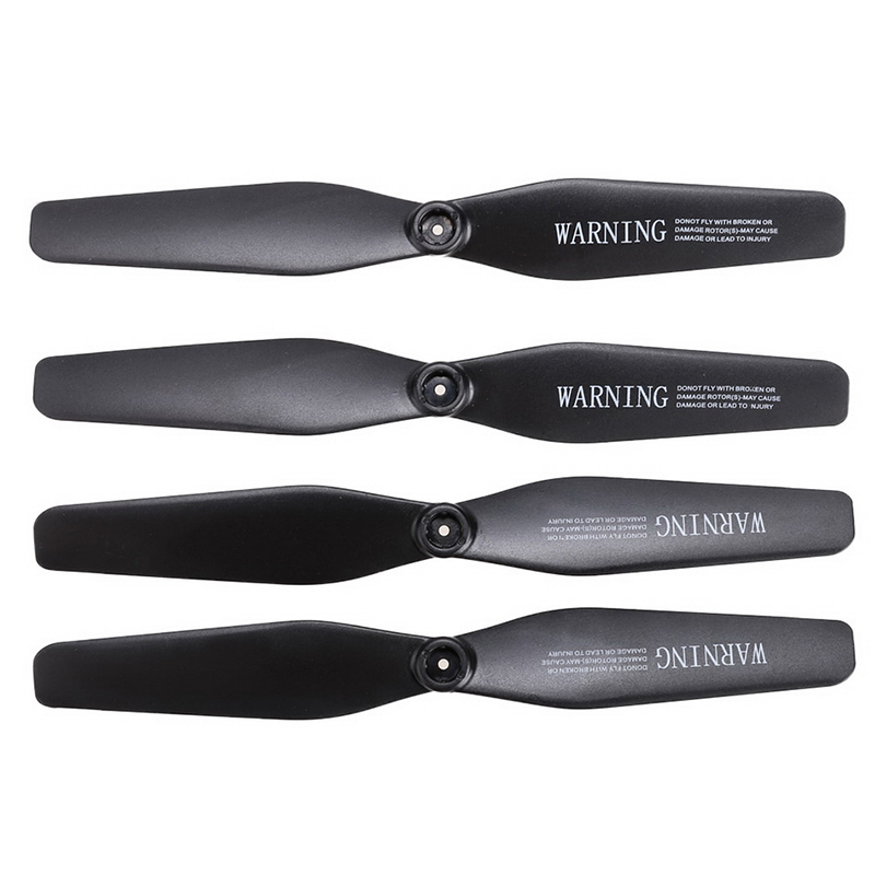 Black Propeller Blade for Syma X5HC X5HW RC Drone Quadcopter