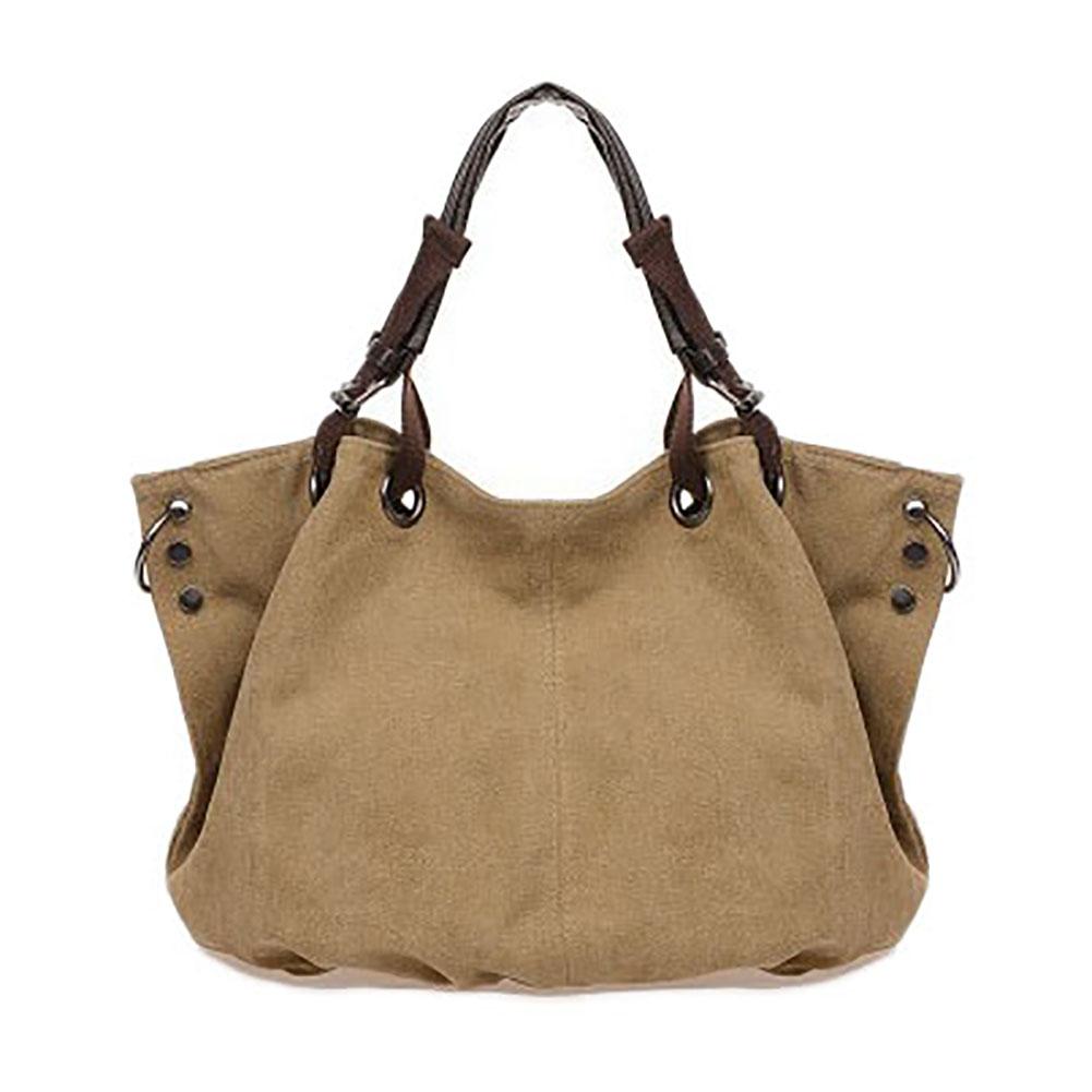 Fashion Women Men Design Canvas Handbag Shoulderbag Ladies Crossbody bag