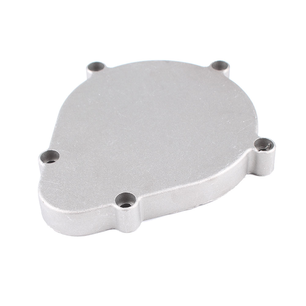 49 50 60 66cc 80cc 5 Holes Clutch Gear Cover Fits For Motorized Bicycle Bike