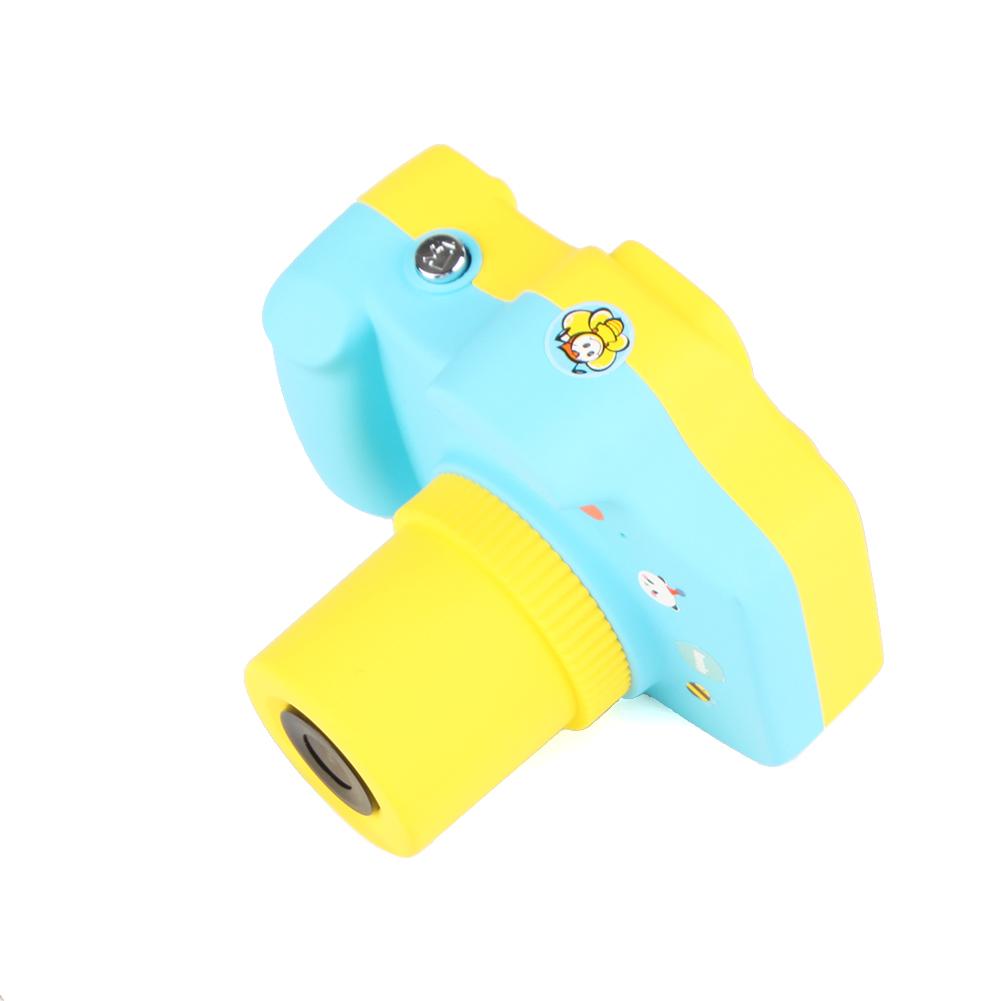 "5.0MP Kids Children Digital Camera 1.5"" LCD Mini Camera Cute Birthday/Christmas Gifts"