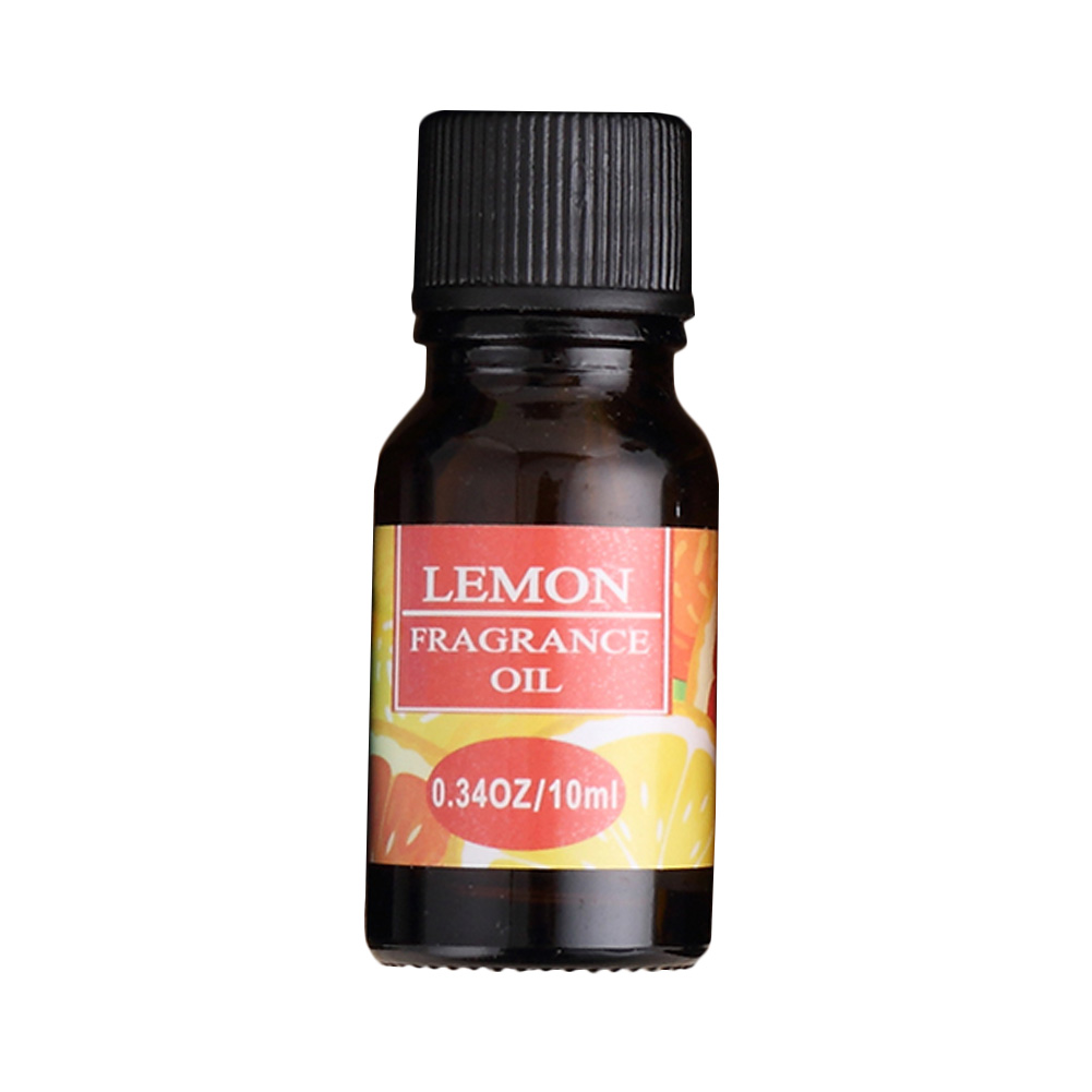 10ML/Bottle Women Beauty Natural Fragrance Plant Water-soluble Essential Oil Grade Aromatherapy Refresh Relax