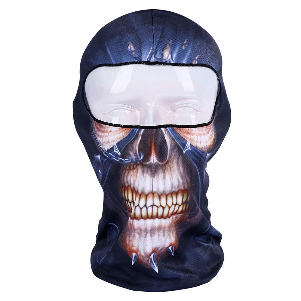 Breathable Animal Balaclava Sports Motorcycle Cycling Snowboard Hunting Ski Face Mask