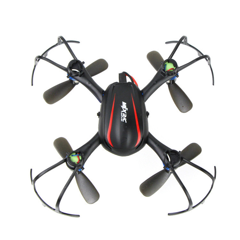 MJX X902 RC Quadcopter Mini Helicopter 3D Flip Drone Toys N Rolls Headless Mode