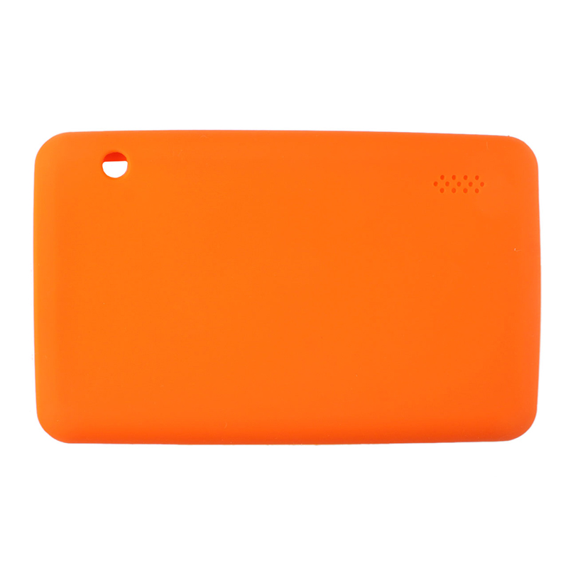 Soft Smooth Silicone Cover Case for 7 inch Android Capacitive a13 mid Tablet PC