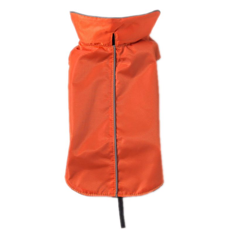 Perfect Dog Pet Outdoor Winter Waterproof Rain Coat Jacket Fleece Hoodie Clothes S