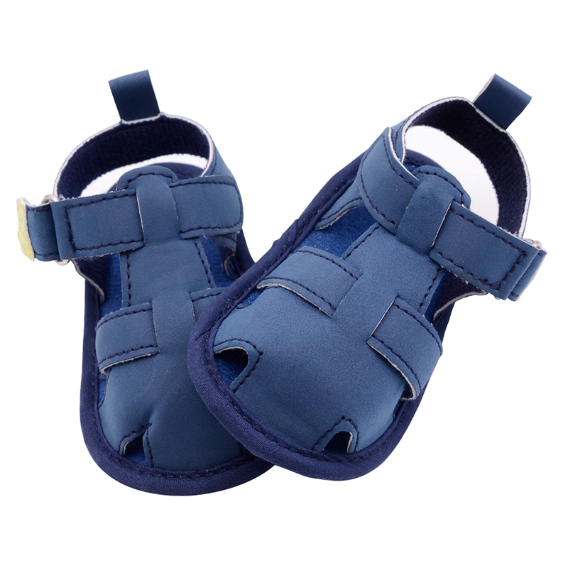 Lovely Sandals Baby Shoes Girls Boys Ventilation Shoes Soft Casual Baby Shoes