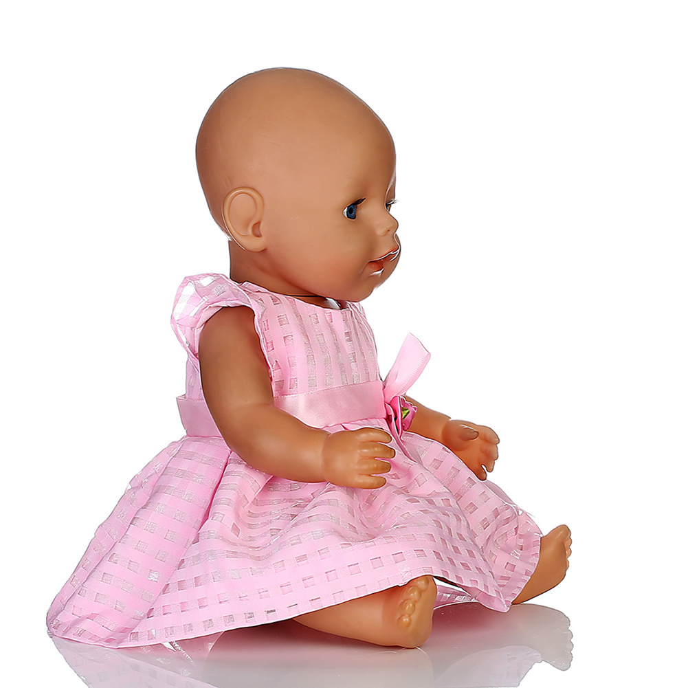 Elegant Princess Doll Clothes with Underware for18 inch Dolls Accessories
