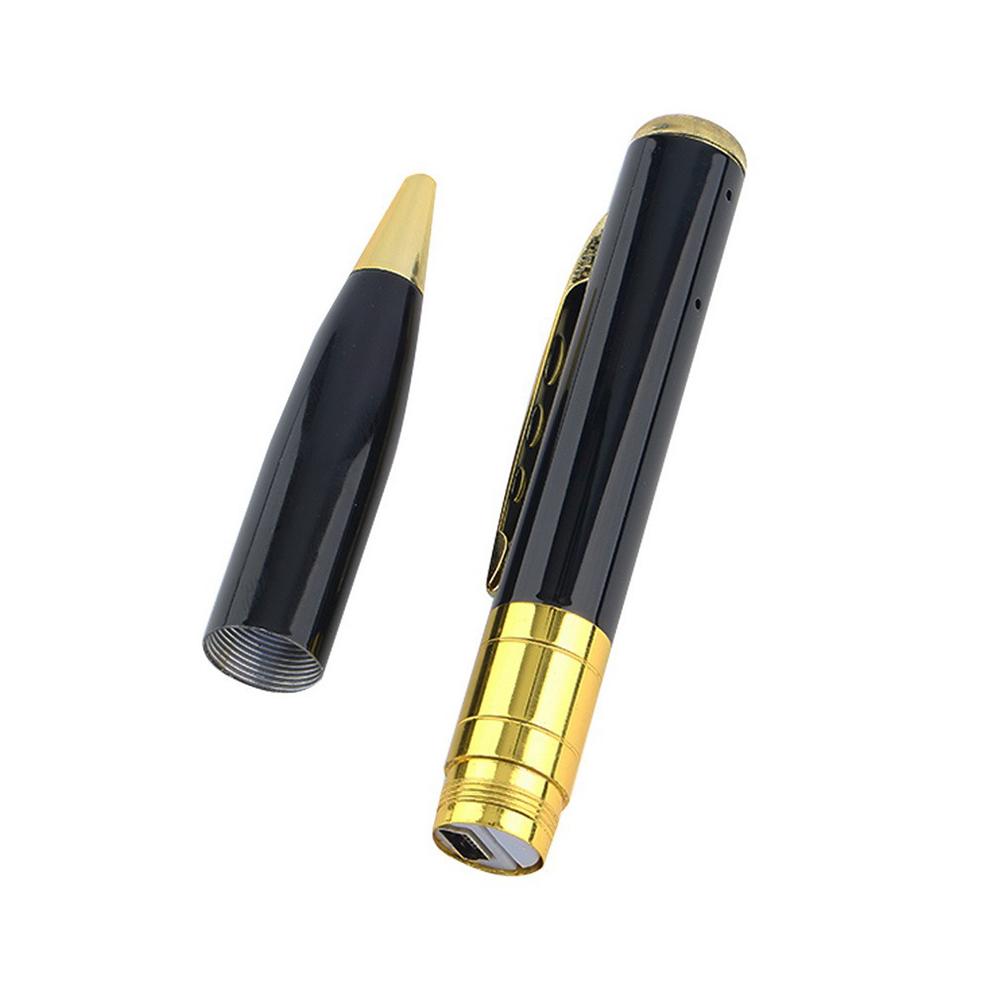 Mini Hidden Cam Pen Surveillance Camcorder Recorder DVR Pinhole Video Camera #720x480