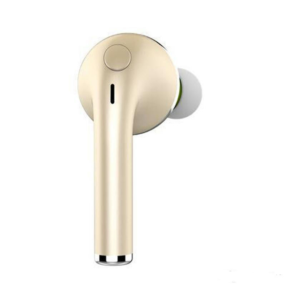 V1 Mini Wireless Bluetooth Headset Headphone Stylish Sports Stereo Earphone Earbuds For iPhone Smart Phones