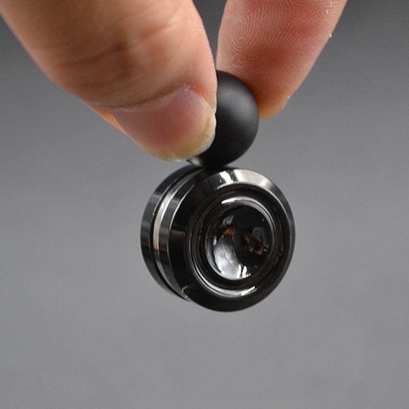 Orbiter Fidget Toy Hand Spinner EDC Finger Finger Spinner Focus Toy