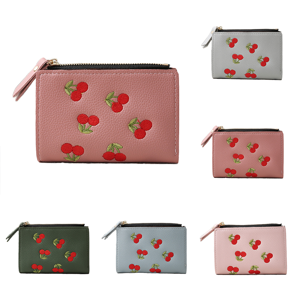 Ladies Women Designer Oilcloth glitter Large Purse Wallet Girls Coin Purse