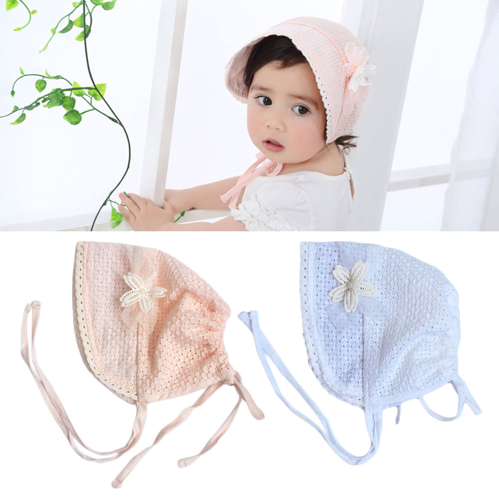 Baby Girl Toddler Flower Headband Cute Headwear Bebe Hair Accessories